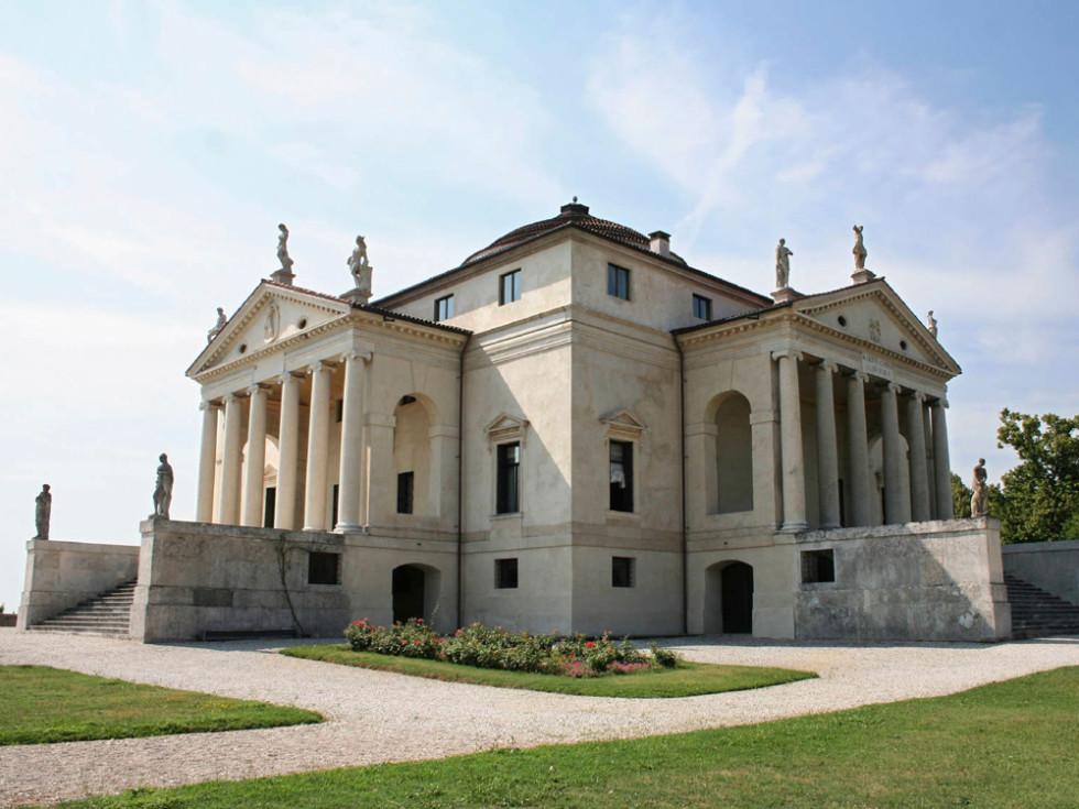 Rotonda Palladio Vicenza