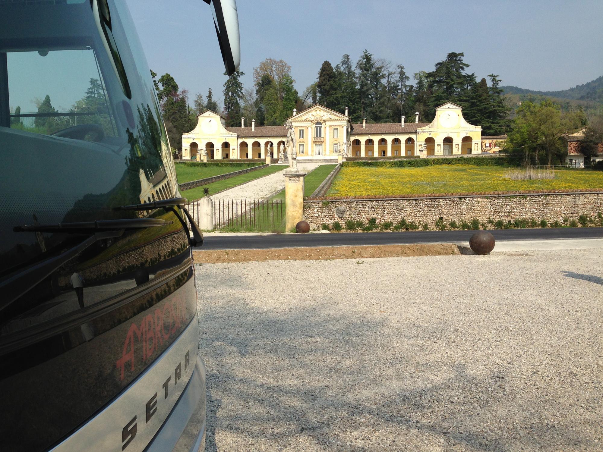 Villa-Barbaro