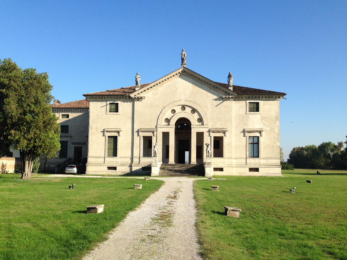 Villa-Poiana