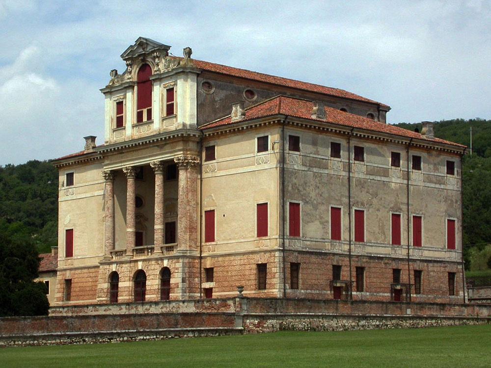 Villa Fracanzan