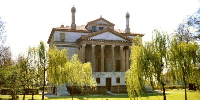 Villa Malcontenta