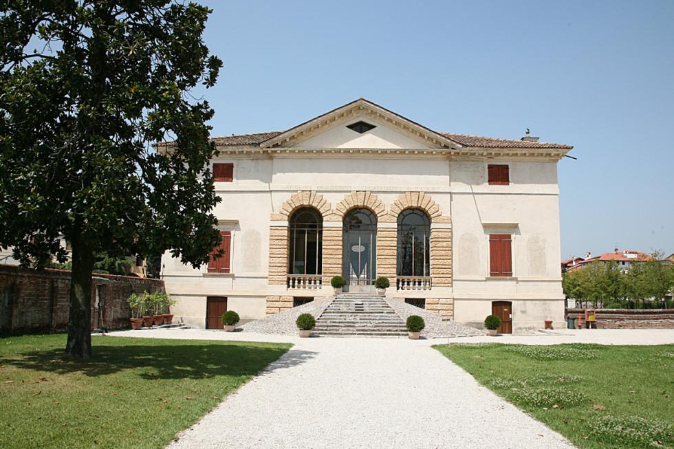 Villa Caldogno Nordera