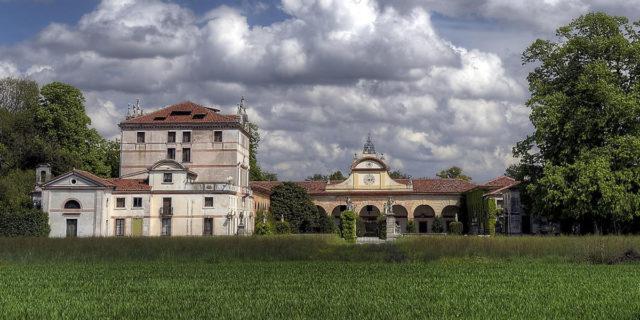 Villa Dolfin