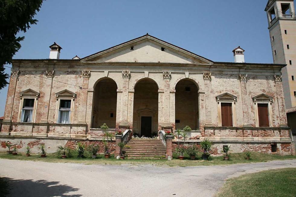 Villa Gazzotti