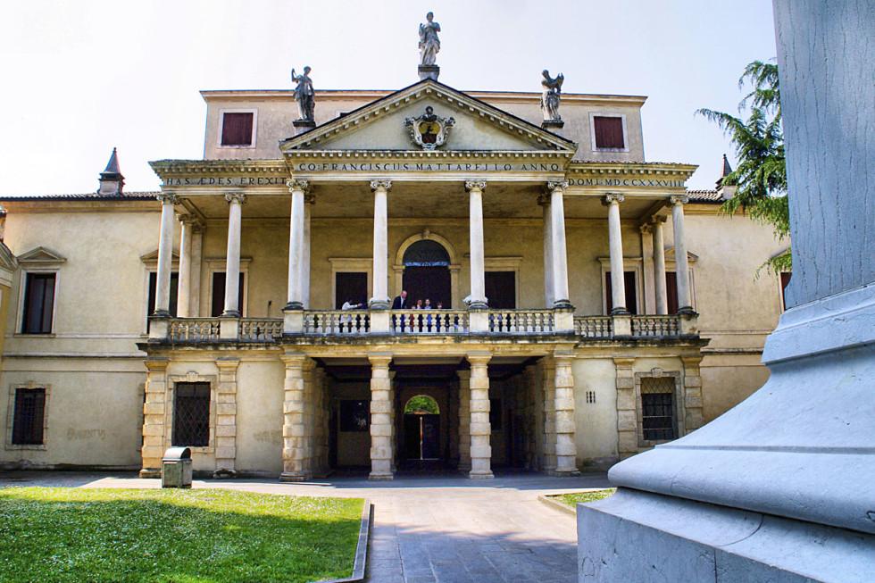 Villa Mattarello
