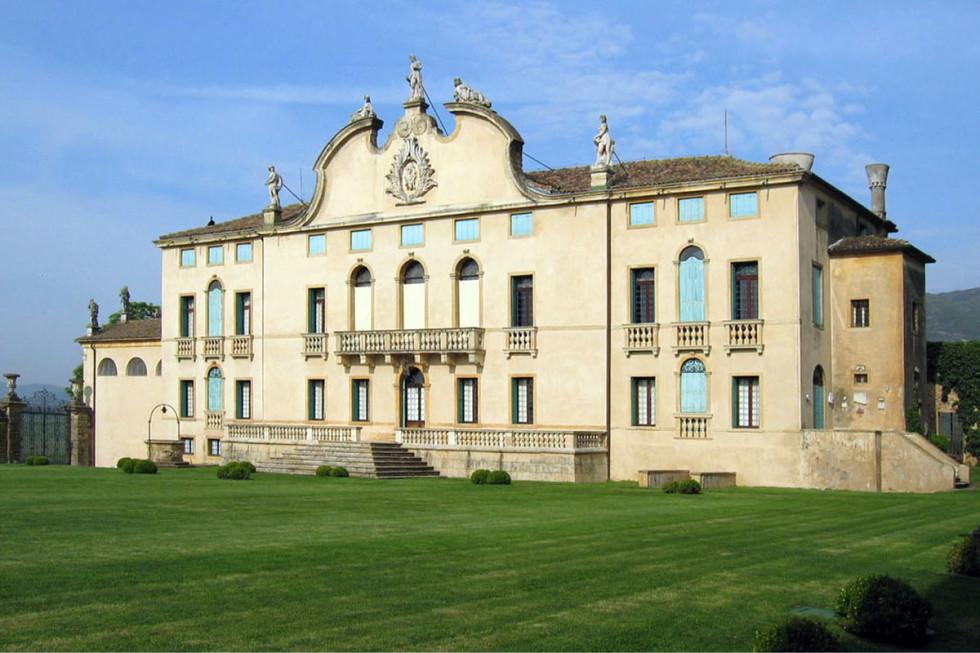Villa Pigafetta