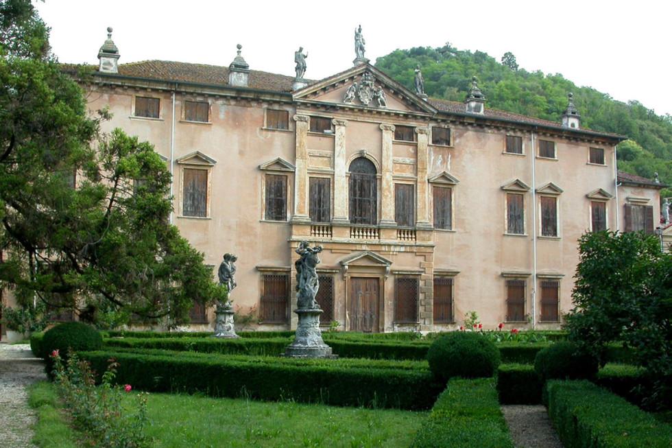 Villa Piovene Da Schio
