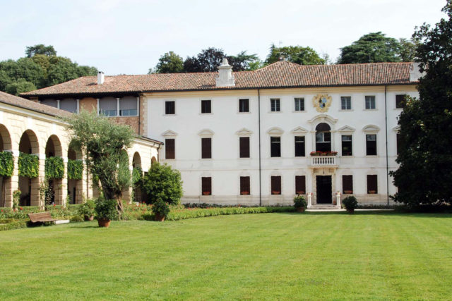 Villa Zileri