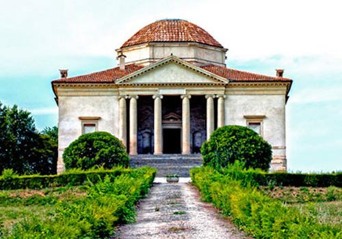 Villa Pisani La Rocca